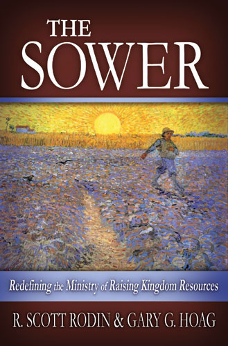 The Sower Redefining the Ministry of Raising Kingdom Resources
