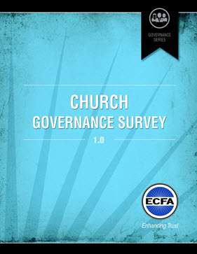 Church Governance Survey