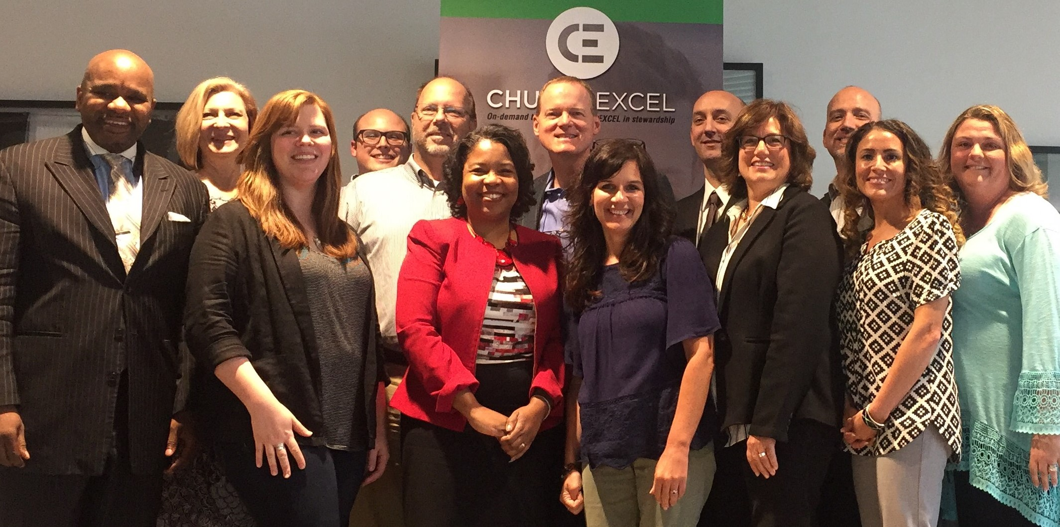 ECFA ChurchEXCEL Advisory Committee