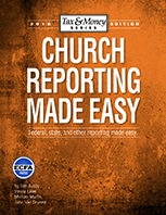 Church Reporting Made Easy