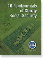 10 Fundamentals of Clergy Social Security