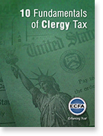 10 Fundamentals of Clergy Tax