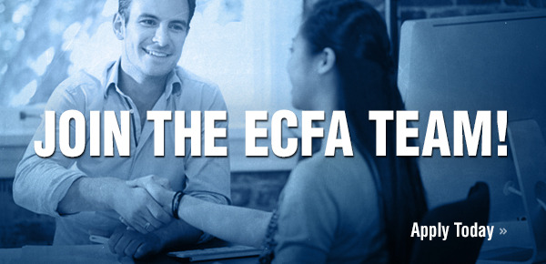 Join the ECFA Team!