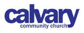 Calvary Community Church of Conejo Valley