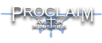 Proclaim Aviation Ministries