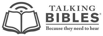 Talking Bibles