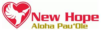 New Hope Aloha Pau