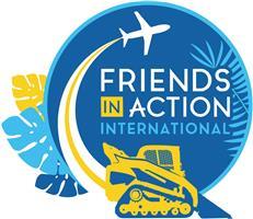 Friends in Action International