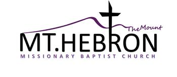 Mt. Hebron Missionary Baptist Church