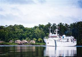 YWAM Ships Kona (Accredited Organization Profile) - ECFA org