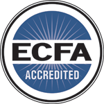 ECFA accredited organization
