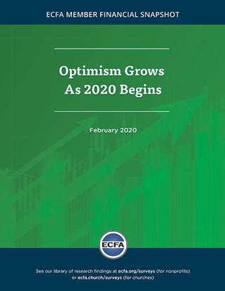 Optimism Grows As 2020 Begins