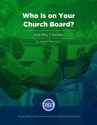 Who Is on Your Church Board