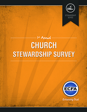 Church Stewardship Survey