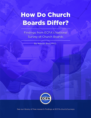 How Boards Differ