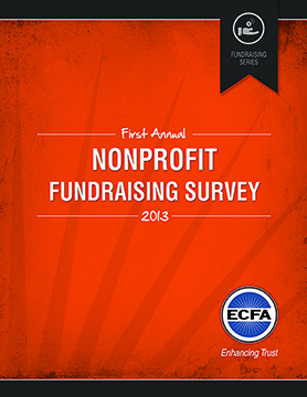 Nonprofit Fundraising Survey