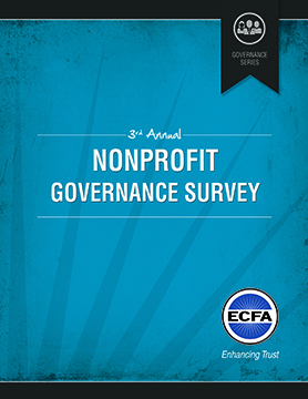 Nonprofit Governance Survey