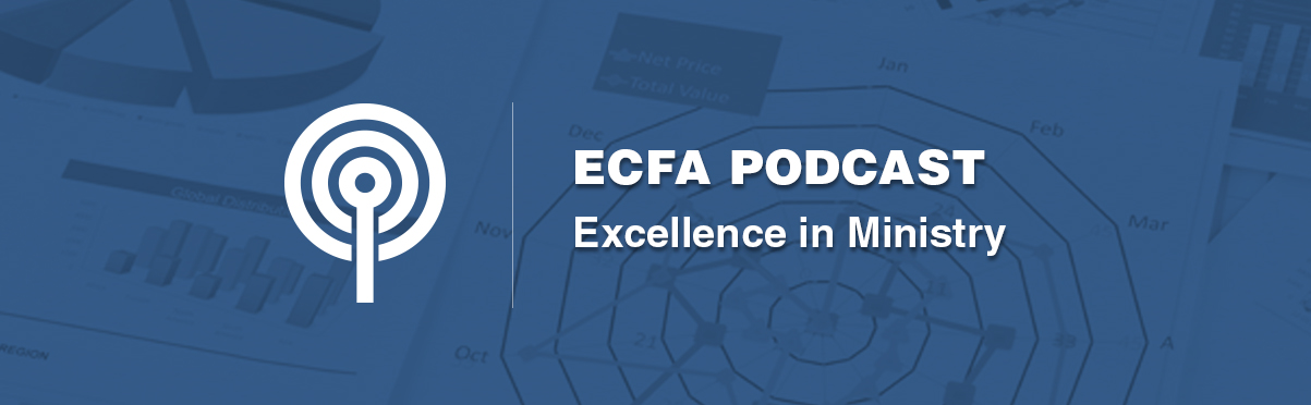 Excellence in Ministry Podcast