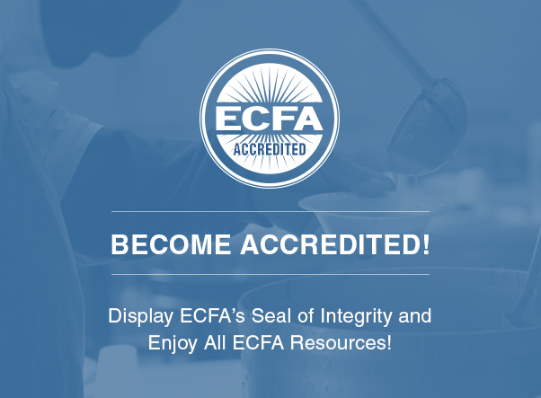 Become Accredited