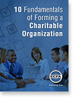 10 Fundamentals of Forming a Charitable Organization
