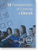 10 Fundamentals of Forming a Church