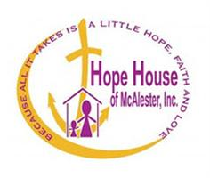 Hope House of McAlester