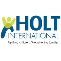 Holt International Children