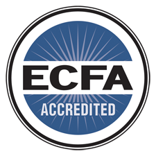 Certified Member - Evangelical Council for Financial Accountability