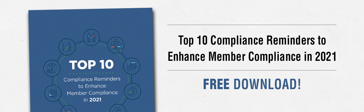 Top 10 Compliance Reminders