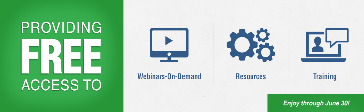 Free Webinars On Demand