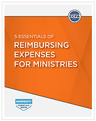 5 Essentials of Reimbursing Expenses