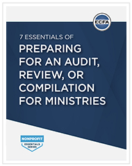 7 Essentials of Preparing for an Audit