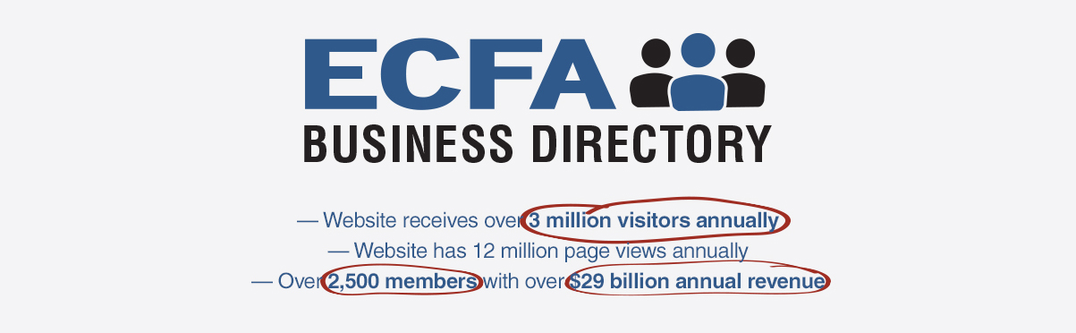 ECFA Business Directory